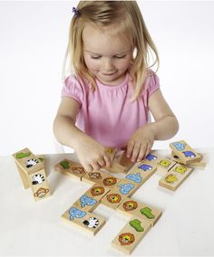Young Dominoes : Young Dominoes : Early Learning Centre UK Toy Shop £7