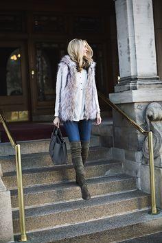 Faux Fur | Ivory Lane #designer #duchess #faux #fur #styling #stylist #fashion #streetfashion #streetstyle #onlineshop #london #manchester #dublin #ireland #canada #germany #munich #montreal #duchess #cambridge #chelsea #lookbook #adelaide #radelaide #australia #mbfw #fashionweek #hamptons #losangeles #lasvegas