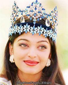 Aishwarya Rai, Miss world 1994 (India)