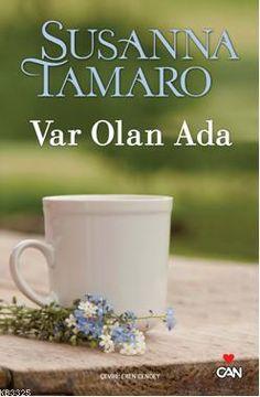 Var Olan Ada  Susanna Tamaro  Yok oluş da, kurtuluş da bizim elimizde. Seçim yapma sorumluluğu bize düşüyor.  http://scalakitapci.com/kitaplar/edebiyat/edebiyat-diger/var-olan-ada.html