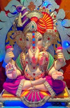 Jai Ganesh, Ganesh Lord, Ganesh Idol, Shree Ganesh, Ganesha Art, Shri Ganesh Images, Ganesh Chaturthi Images, Ganesha Pictures, Happy Ganesh Chaturthi