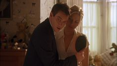 Match Point (Woody Allen, 2005)  -Jonathan Rhys Meyers & Scarlett Johansson