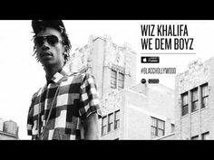 ▶ Wiz Khalifa - We Dem Boyz (Official Audio) - YouTube