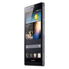 Huawei Ascend P6 – Smartphone