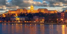 Castle District of Buda - Budapest Photos. images & Pictures