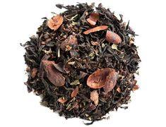 Madagascar Dream Tea Blends, 12 Days, Madagascar, Teas, Hot Chocolate, Festive, Mint, Organic, Food