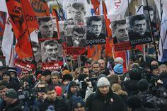 La liberté d'opinion en Russie : s'opposer à Poutine est devenu un mode de vie