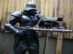 Panzer cop cosplay - Cerca con Google