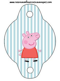 Lots of Peppa printables for a Peppa party! :) Straws, cupcake wrappers, CD holder, etc. Peppa Pig Printables, Party Printables, Free Printables, Disney Printables, Sleeping Beauty Party, Aurora Sleeping Beauty, Cumple Peppa Pig, Oh My Fiesta, Pig Birthday
