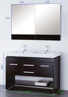 1000 Images About Master Bath Remodel On Pinterest Small Double Vanity Do