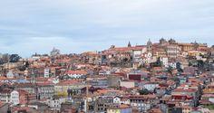 Porto, Portugal by: Adel Katona