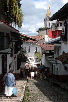 Cuetzalan, Mexico