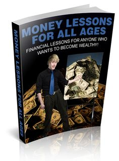 Money Lessons For All Ages (PLR)
