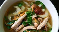 Six #Asian Soup #Recipes   http://finedininglovers.com/blog/food-drinks/asian-soup-recipes/#