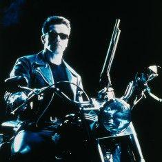 Terminator, figuras exclusivas para ésta navidad.