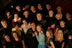 Grease - 10/10-11/2/14