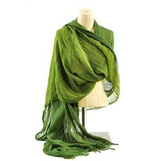 Great green color for spring