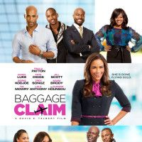 Baggage Claim has been cleared for take-off. The David E. Talbert-directed romcom centers on the not-so-lucky-in-love life of Montana Moore,... >>Read More