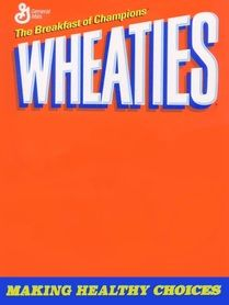 Put Yourself On A Wheaties Box Tutorial Some Questions This Or That Photo