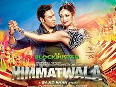 Himmatwala collection in Box office