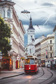 Vienna, Austria Más