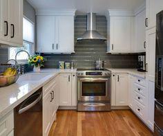 10x10 Main Kitchen