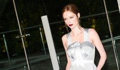 Coco Rocha Gets Signed By IMG Models