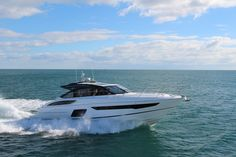 Search through Princess Yachts' magnificent luxury yachts; from the breakthrough design of the Princess to the distinctive stature of the Princess Princess Yachts, Sport Yacht, Sport Boats, Luxury Yachts, Plymouth, Rio, Sports, Deck, Ships