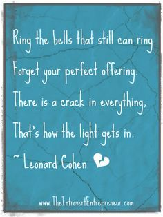 WORDS, Leonard Cohen on Pinterest | Leonard Cohen, Quote and Songs
