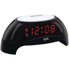 Sxe Sunrise Simulator Alarm Clock – USMART NY