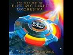 Electric Light Orchestra - All Over The World - One Of my FAVORITE BANDS OF ALL TIME... :))