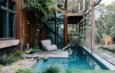 Bid On A Gippsland Weekend Getaway For Bushfire Relief Future House, Airbnb Australia, Vic Australia, Australia Photos, Australia Funny, Australia House, House Goals, Exterior Design, Loft Interior Design