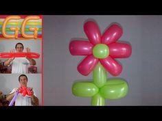 balloon sword - How to make a Balloon Sword Ballon Decorations, Balloon Centerpieces, Birthday Party Decorations, Butterfly Balloons, Balloon Flowers, Diy Arts And Crafts, Crafts For Kids, Balloon Sword, Sculpture Ballon