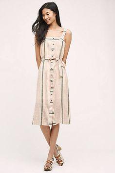 Sanibel Dress