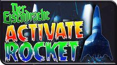 "DER EISENDRACHE: ROCKET PAD ""EASTER EGG"" Black Ops 3 (BO3 Activate The R..."