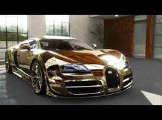 Znalezione obrazy dla zapytania najpiękniejsze auta na świecie  ze złota