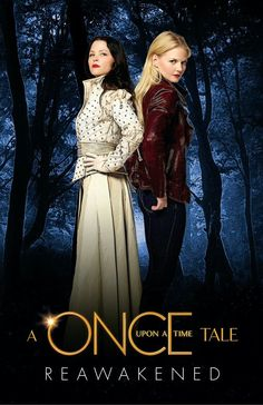 "Ginnifer Goodwin as Snow White/Mary Margaret Blanchard and Jennifer Morrison as Emma Swan from the TV Show ""Once Upon A Time"". Emma Swan, Best Tv Shows, Best Shows Ever, Favorite Tv Shows, Favorite Things, Once Upon A Time, Emilie De Ravin, Killian Jones, Movies And Series"