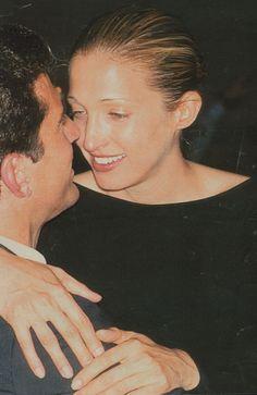 June 12, 1996 – at the Hilton | Remembering Carolyn