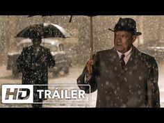 EL PUENTE DE LOS ESPÍAS | Segundo Tráiler | 4 de Diciembre en cines - YouTube