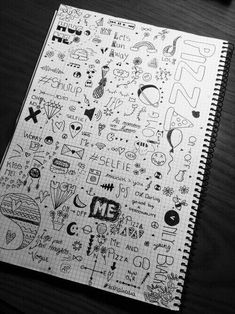 This describes my life Tbh – Doodles Tumblr Drawings, Tumblr Art, Doodle Drawings, Easy Drawings, Doodle Art, Notebook Drawing, Notebook Doodles, Notebook Art, Image Deco