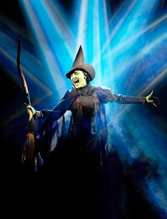 Wicked - Musical