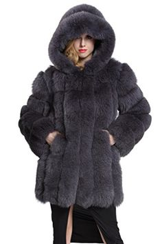 REATR Women Winter Dark Grey fox Fur Coat Warm Overcoat L... https://www.amazon.com/dp/B01LPD3HUA/ref=cm_sw_r_pi_dp_x_muFuybY19Y942