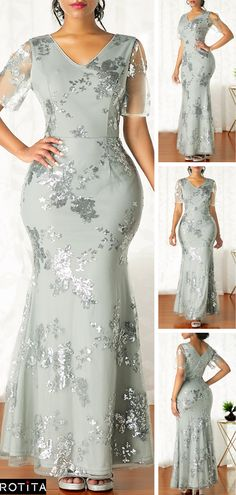 Party Dresses & Going Out Dresses - plus size Puffy Prom Dresses, Quince Dresses, Lace Dresses, Dress Up Outfits, Classy Outfits, African Attire, African Fashion Dresses, Going Out Dresses, Pretty Dresses