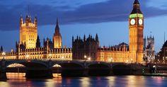 10 Hotéis mais Econômicos em Londres #viajar #londres #inglaterra