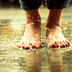 """""""The best thing one can do when it's raining is to let it rain."""" Henry Wadsworth Longfellow"""