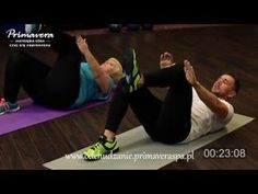 Ćwiczenia dla początkujących, otyłych i seniorów. Dołącz do Klubu Odchudzania http://odchudzanie.primaveraspa.pl