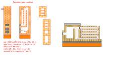 Kachlová kamna svépomocí - Diskuze TZB-info Tech Companies, Company Logo, Logos, Logo, Legos