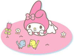 love: imagenes de My Melody