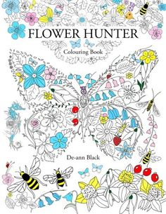 The Magical Journey A Colouring Book Books For