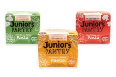 Junior's Pantry